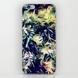 JUNIPER BERRIES iPhone Skin