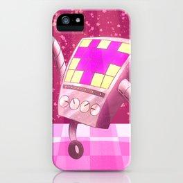 Mettaton iPhone Case