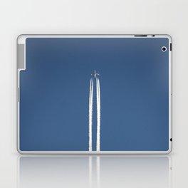 Let's Travel Laptop & iPad Skin