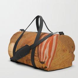 Bygone era Duffle Bag