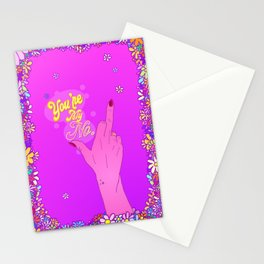 No.1 Stationery Cards