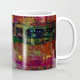 Everytime You Go Away Coffee Mug