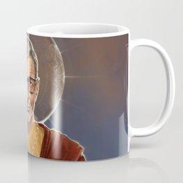 Saint Jeff of Goldblum Coffee Mug