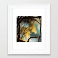 zen Framed Art Prints featuring Zen by João Pedro de Almeida