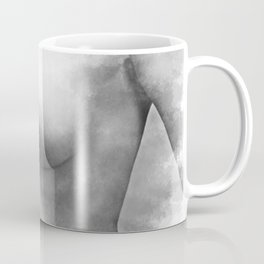 Sexy nude woman Coffee Mug