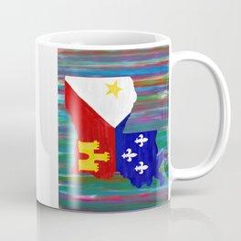 Acadiana Proud Coffee Mug
