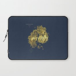 Mt. Desert Island 1875 Laptop Sleeve