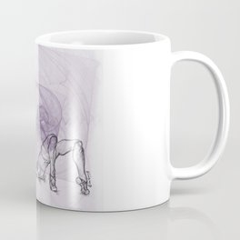 dance1 Coffee Mug
