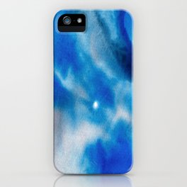 Abstract #35 iPhone Case