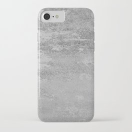 Simply Concrete iPhone Case