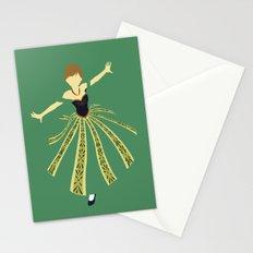 Frozen - Anna Stationery Cards