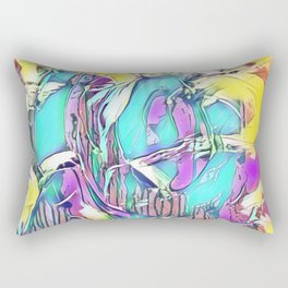 ABLE 02 Rectangular Pillow