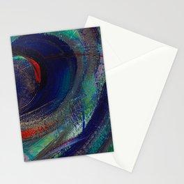 Cobalt Dream Stationery Cards