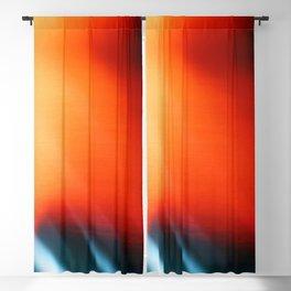 First Frame Film Burn Blackout Curtain