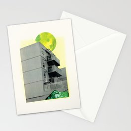 Scorching Sun Stationery Cards