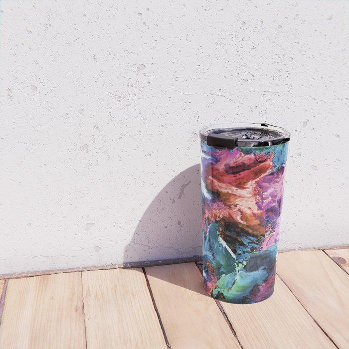 Basal Ganglia Travel Mug