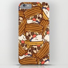 Puglie Waffles iPhone 6 Plus Slim Case