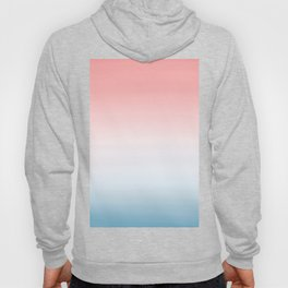 Pantone Ombre 2016 Color of The Year Hoody