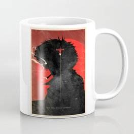 Cowboy Bebop Logo Coffee Mug