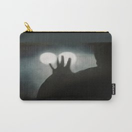 Headlights Carry-All Pouch