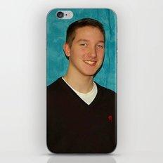 That guy iPhone & iPod Skin