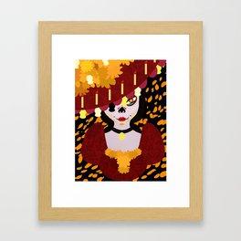 La Muerte - TBoL Framed Art Print