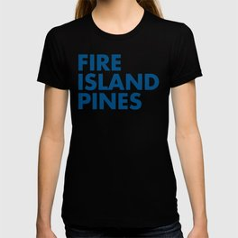 FIRE ISLAND PINES T-shirt