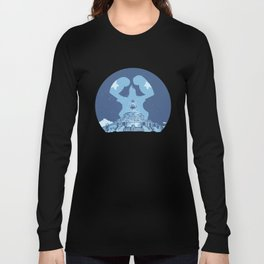Franky Water 7 Long Sleeve T-shirt
