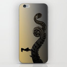 The lost one. iPhone Skin