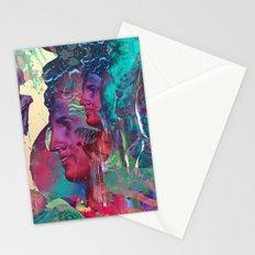 Eddacaro III Stationery Cards