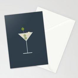 Martini Bianco Stationery Cards