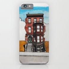 Last House Standing iPhone 6s Slim Case