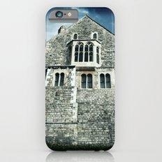 Castle 1 Slim Case iPhone 6s