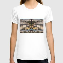 On the city of Rio de Janeiro - Brasil  T-shirt