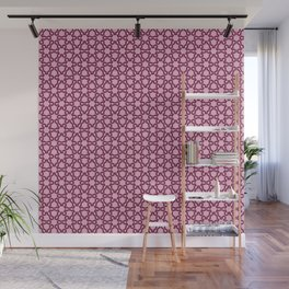 Fractal Lace Wall Mural