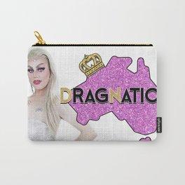 Dragnation Season 3 - NSW- Krystal Kleer Carry-All Pouch