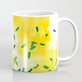 Lemons Explosion #society6 #lemons Coffee Mug