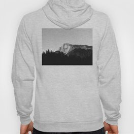 Yosemite National Park VIII Hoody