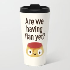 The Proof Is In The Pudding Travel Mug