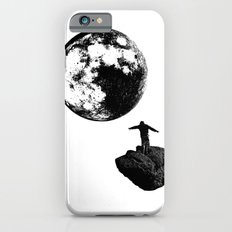 Boy and the Moon iPhone 6s Slim Case