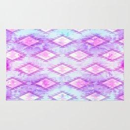 Watercolor Navaho Rug