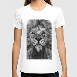 King of Judah T-shirt