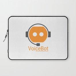 VoiceBot Laptop Sleeve
