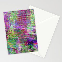 noise_02 Stationery Cards