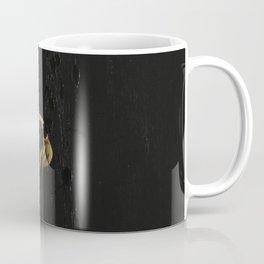 Caviar Coffee Mug