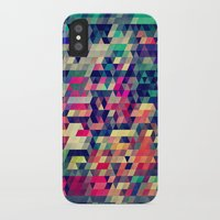 blanket iPhone & iPod Cases featuring Atym by Spires
