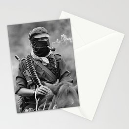 Subcomandante Marcos Stationery Cards