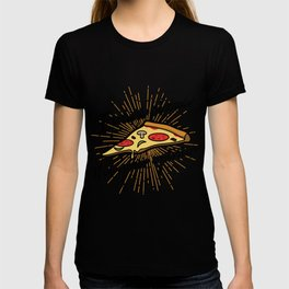 I Want Pizza Not Your Opinion Gift T-shirt