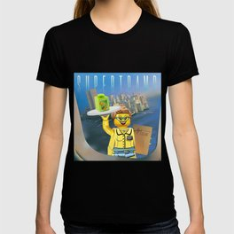 Breakfast in Legoland T-shirt
