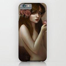 Les Petits Plaisirs Slim Case iPhone 6s